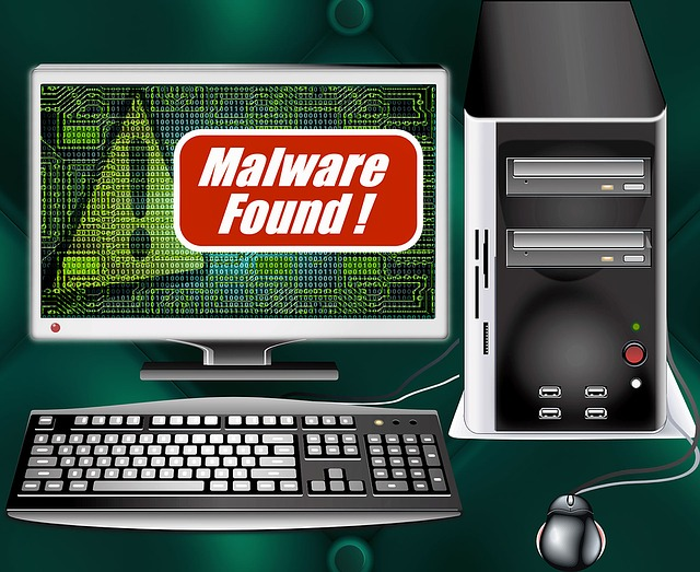 image for malware illustration,cyber threats