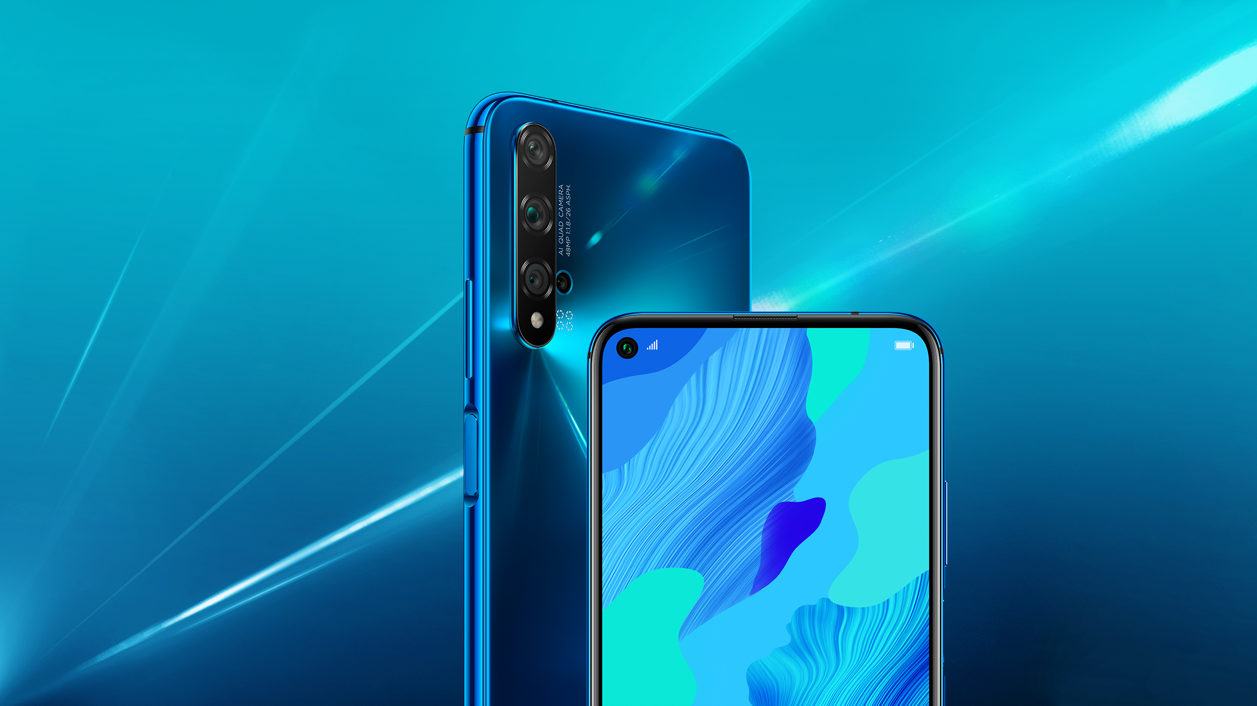 nova 5T Specs and Price 2019/ HUAWEI