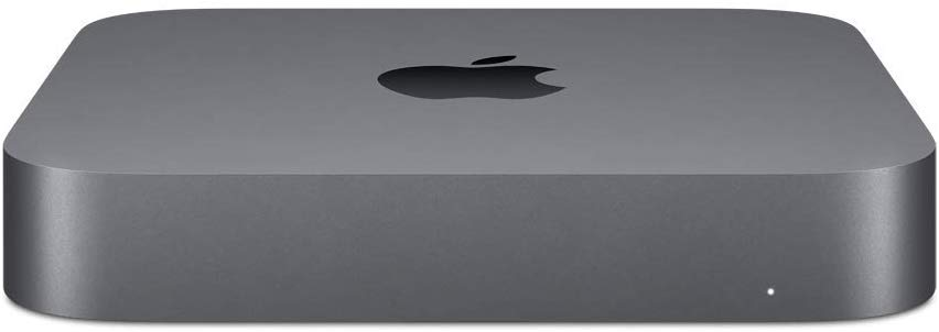 mac mini pc