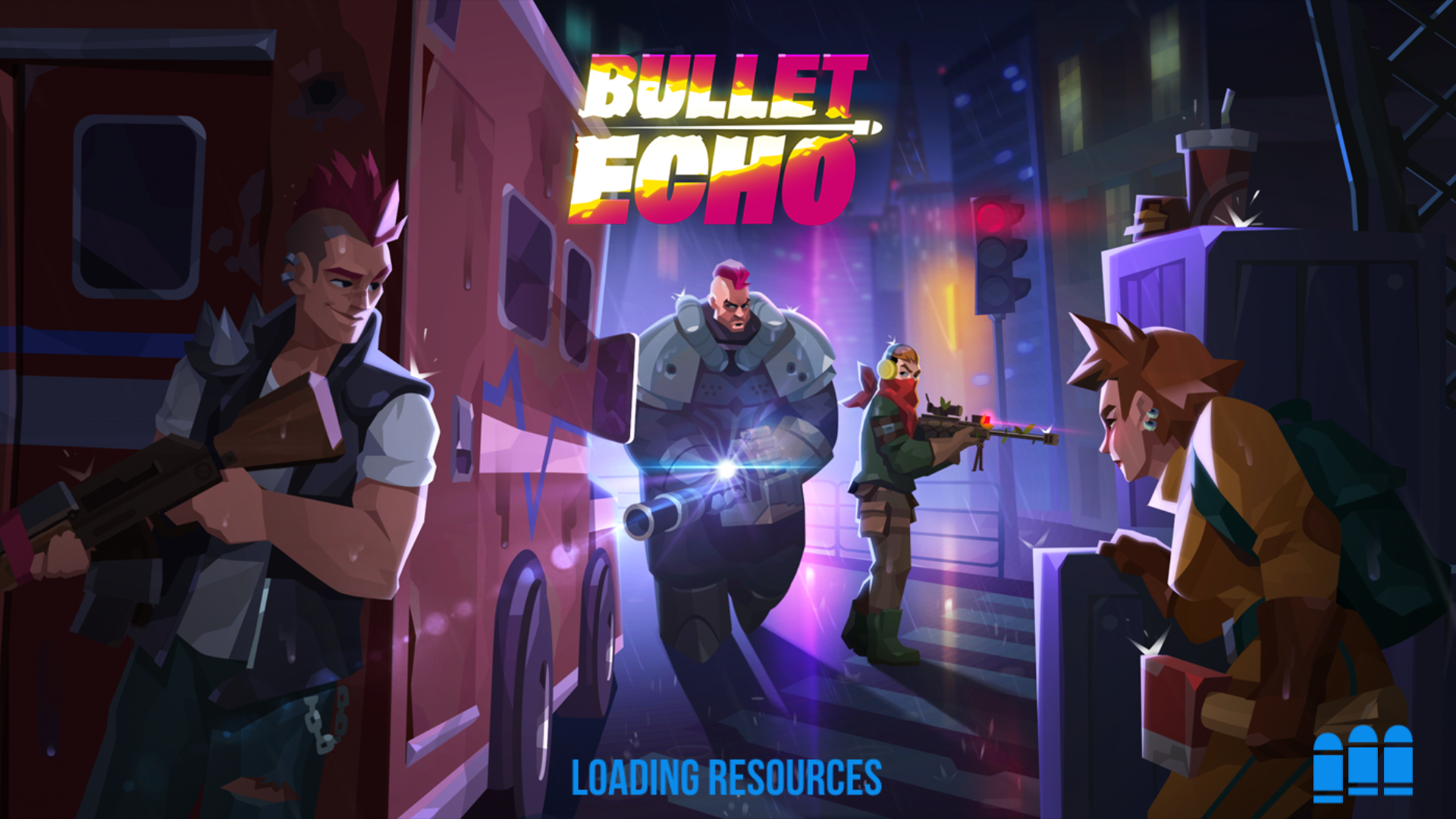 Bullet Echo Android Review, With 6 Useful Tips
