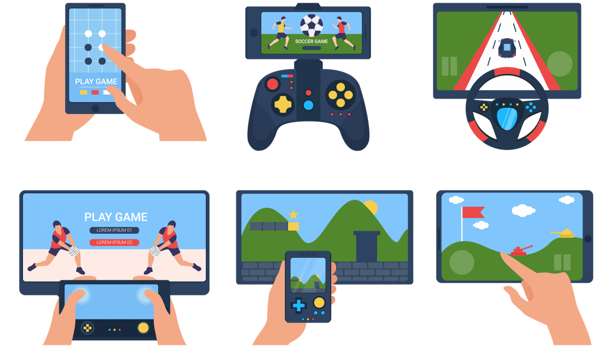 Read more about the article Best Android Games Right Now ( October's 2021 Update)