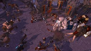 Read more about the article Albion Open world MMORPG  Android Review Year 2021