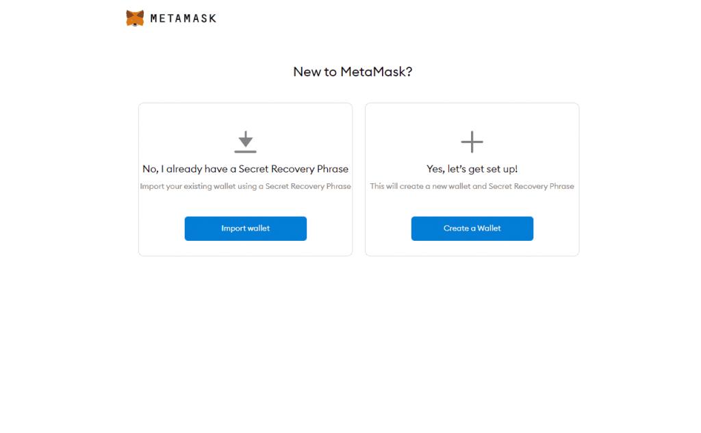 metamask tutorial step 4