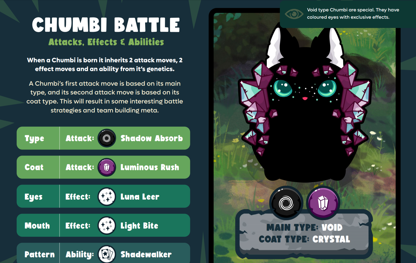 Read more about the article Chumbi Valley Is The Next  Big NFT game that you Will Surely love !!